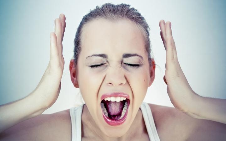 Быстрые способы успокоить нервы