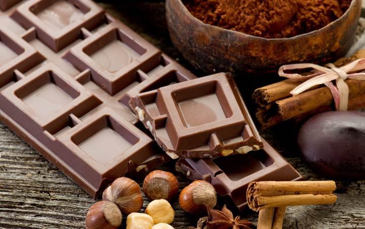 Горький шоколад полезен для сердца