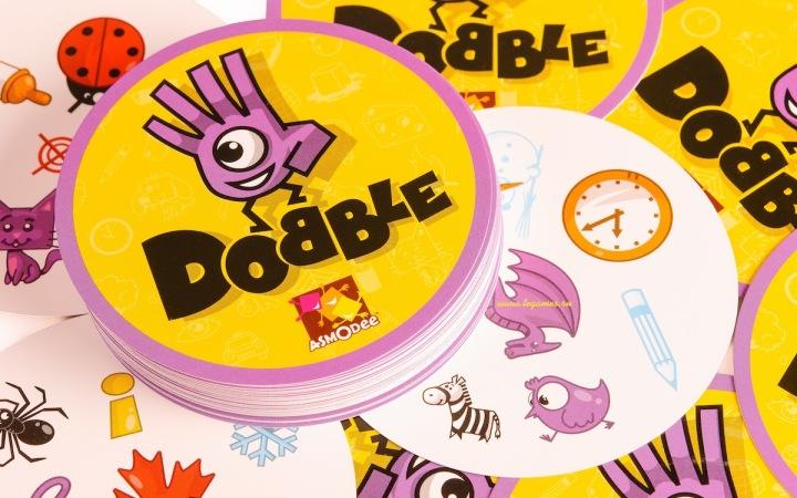 Настольная игра Dobble