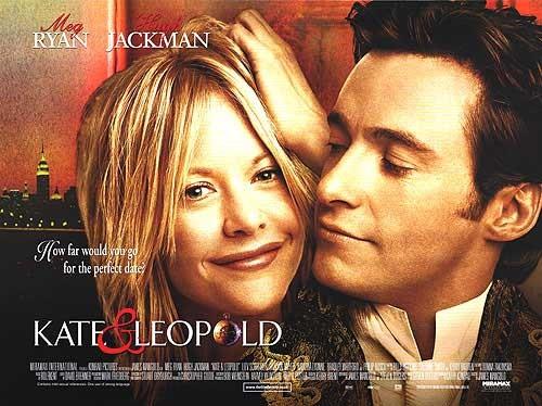 Романтическая комедия «Кейт и Лео»