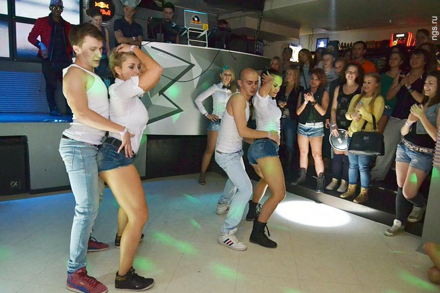Реггетон: худеем в танце