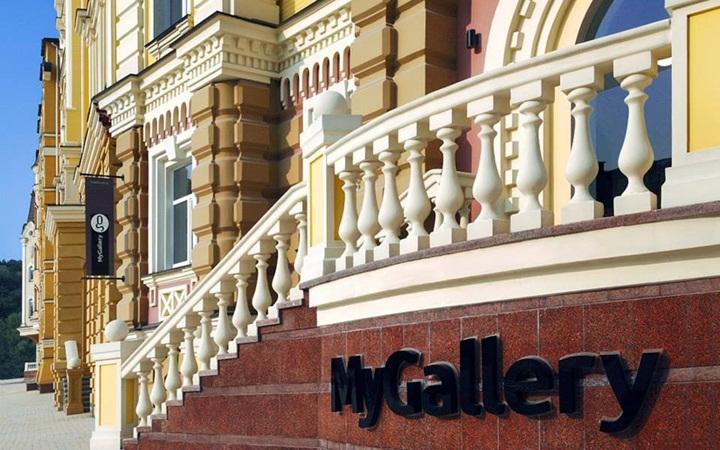Галерея «MyGallery»