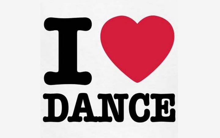 Я люблю танцевать