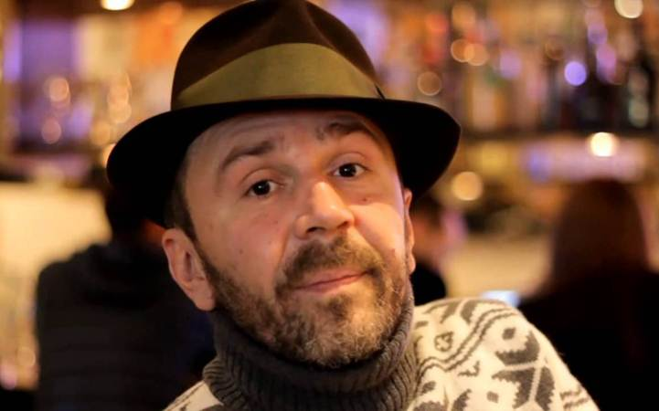 Сергей Шнуров не рискнул приехать в Киев