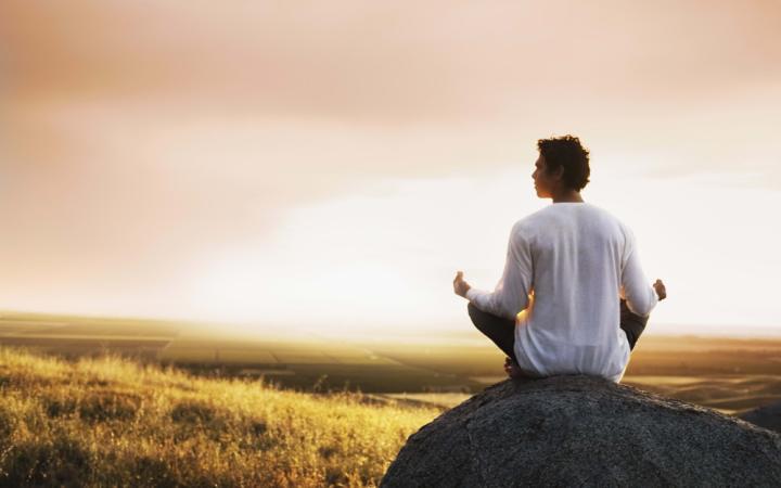 Сахадж Марг – медитация на сердце