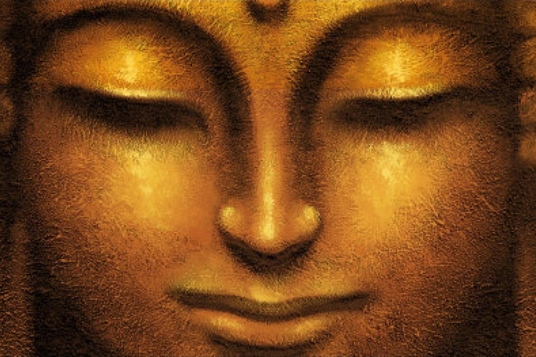 Buddha Будда - праздник Весак