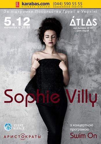 Sophie Villy