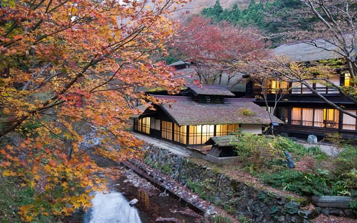 Самые необычные и дорогие отели