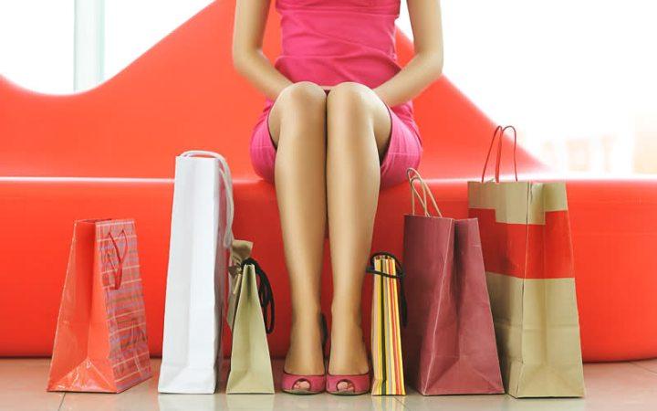 10 секретов  покупок на распродажах