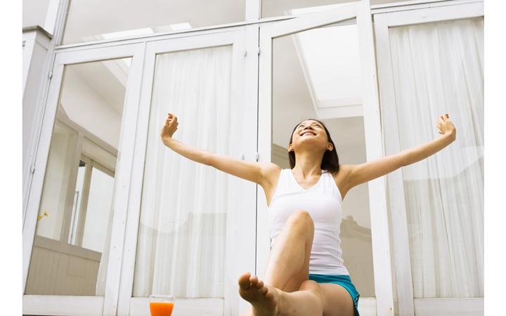 10 способов сделать утро полезным