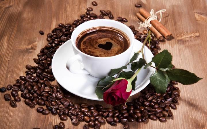 Кофе делает людей счастливее