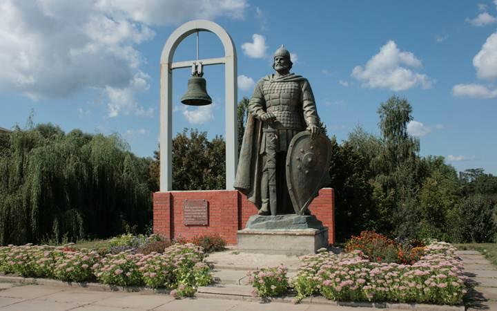 Музеи Переяслава-Хмельницкого
