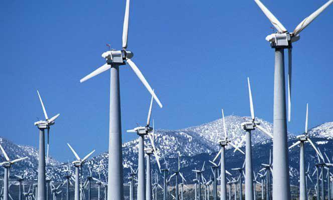 Всемирный день ветра. 15 июня