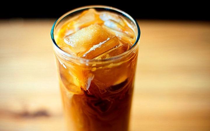 Холодный кофе. Рецепты