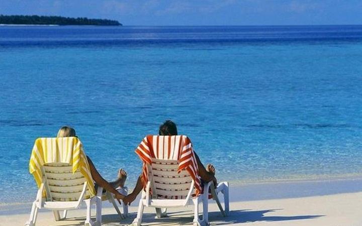 10 признаков того, что пора в отпуск