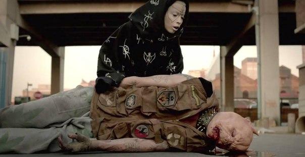 Die Antwoord отмена концерта в Киеве