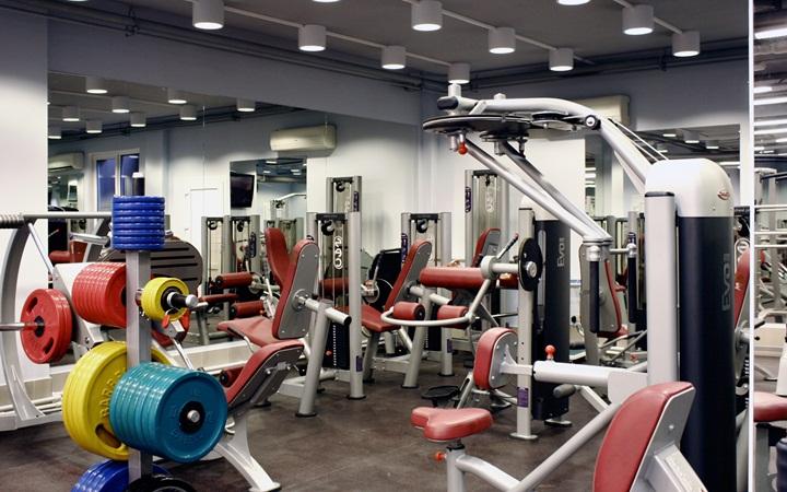 Фитнес-клубы на Дарнице
