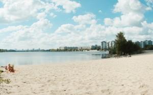 Пляж Верхний