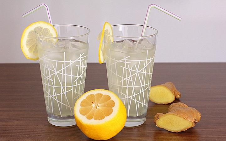 Как приготовить лимонад. Рецепты