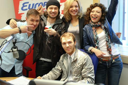 Радио «Европа Плюс»