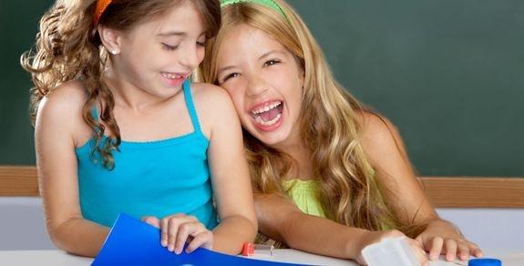 Летние курсы для детей. Как провести каникулы с пользой