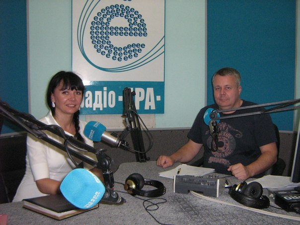 Радио Эра FM
