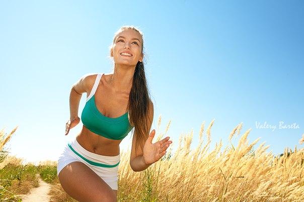 Особенности занятий фитнесом летом
