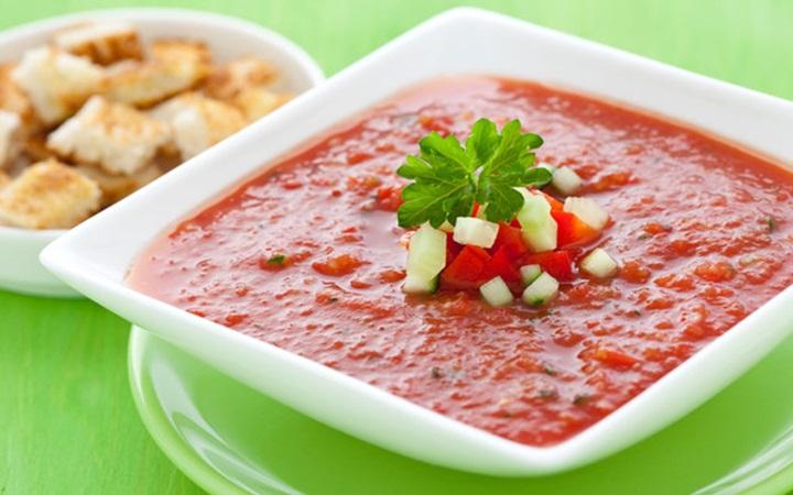 Блюда не требующие термический обработки. Что готовить в жару