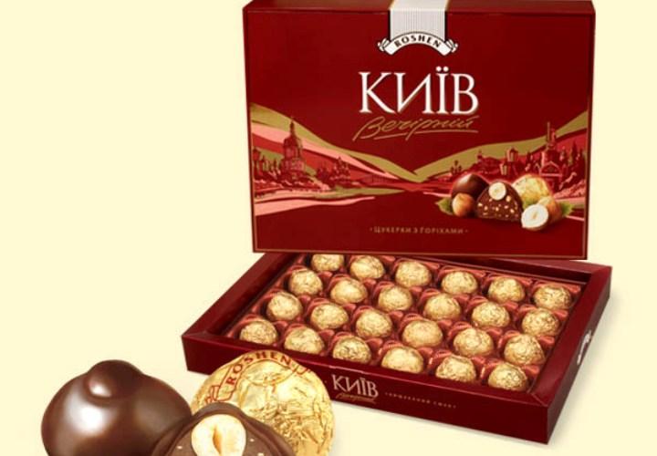 Киевские сладости