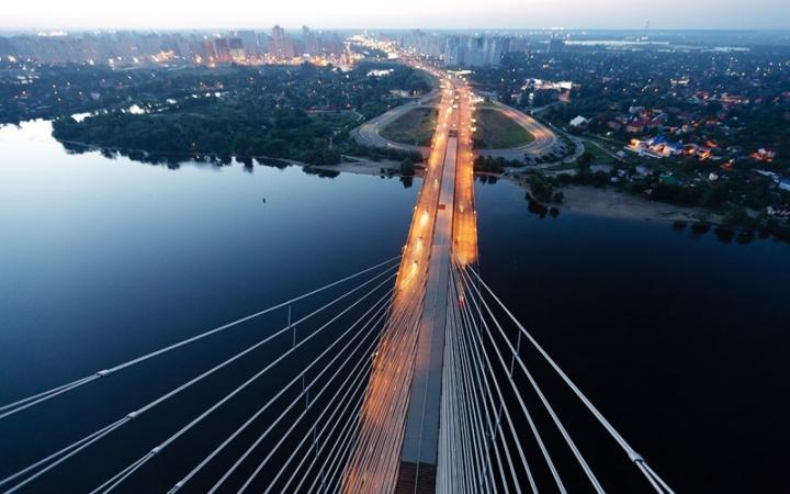 10 мест Киева, где можно встретить рассвет