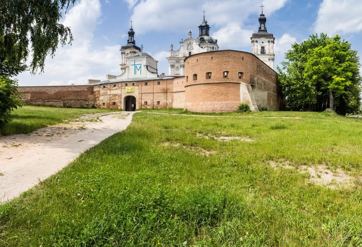 Тур по Украине: От Бердичева до Бальзака