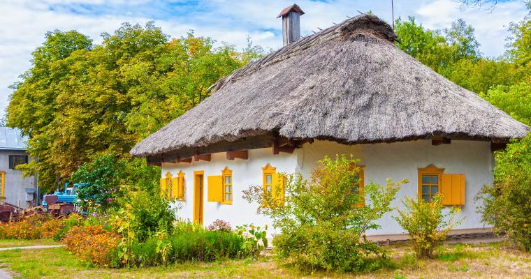 Переяслав-Хмельницкий: куда поехать из Киева на выходные