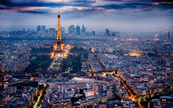 Неделя Франции