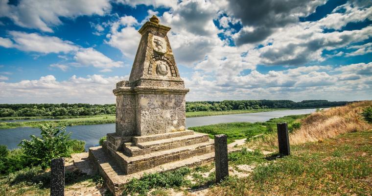 Тур по Украине: Неизвестный Херсон