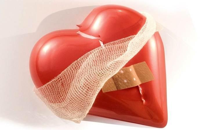 Несчастную любовь будут лечить аспирином