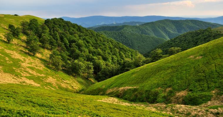 Тур по Украине: Закарпатская Сага