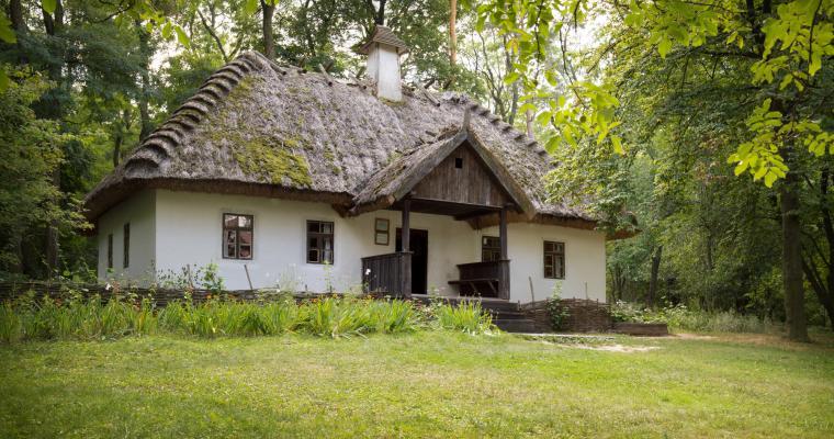 Тур по Украине: Шевченко-тур (Моринцы, Шевченково, Канев)