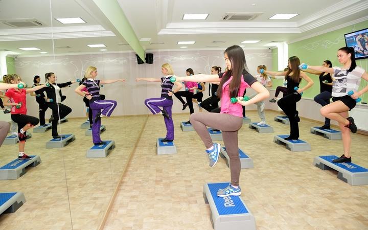 Фитнес-клубы в Голосеево