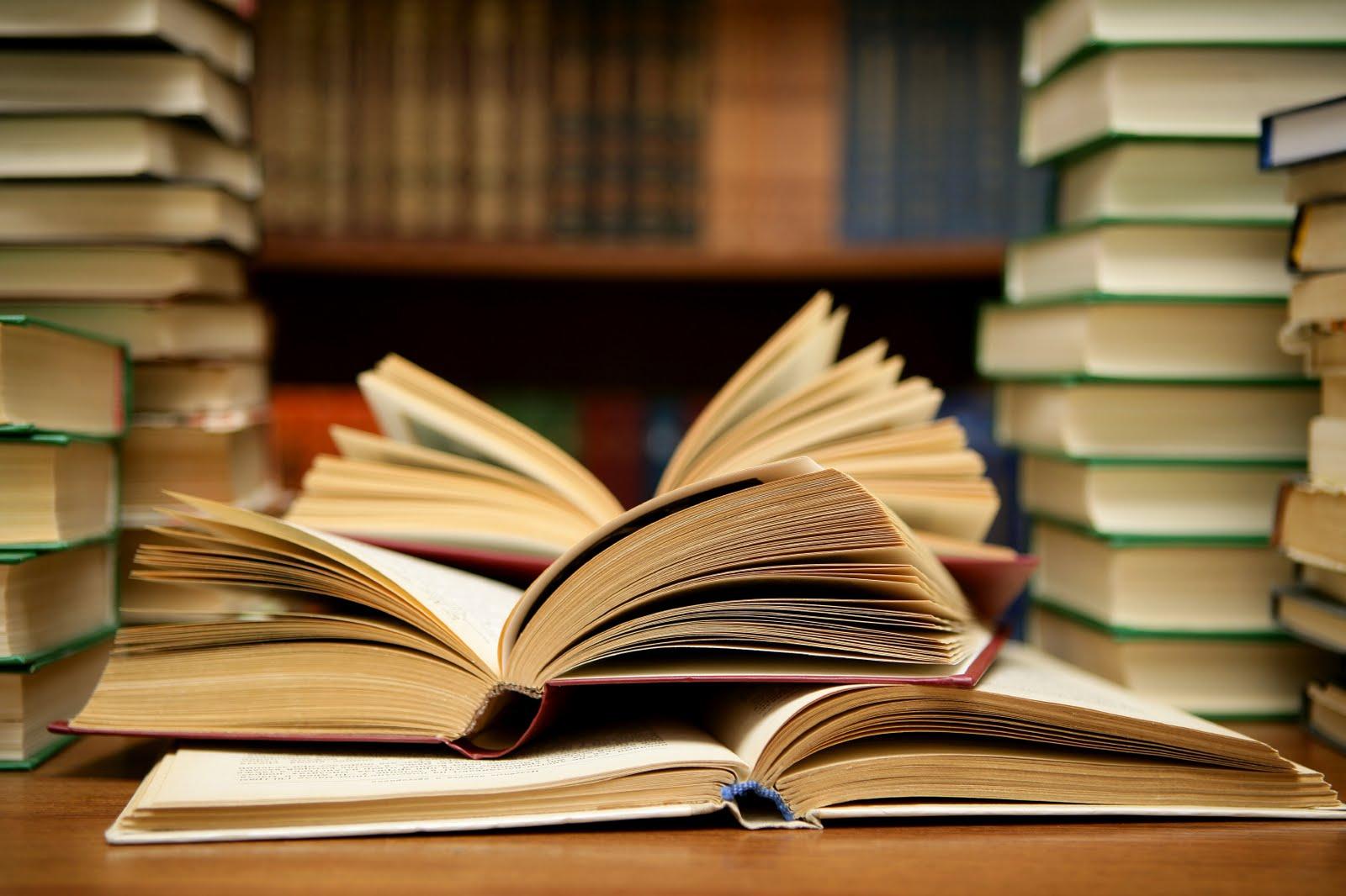 Книжный магазин Бамбук