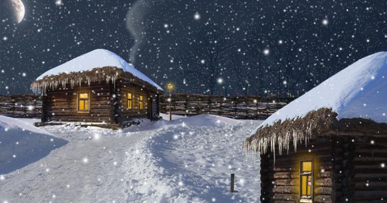 Тур по Украине: Вечера на хуторе близ Диканьки. Рождественский тур!