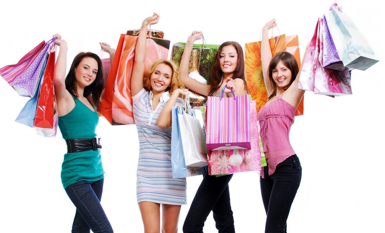 Секреты шопинга