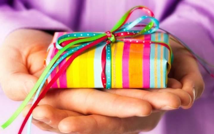 Ярмарка подарков