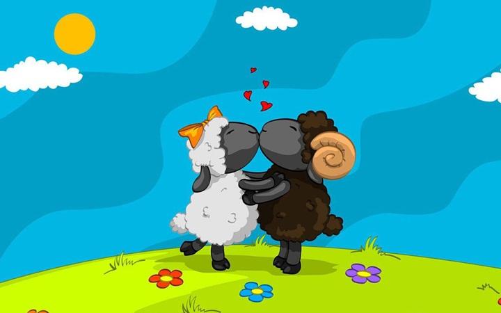 с каким знаком совместима коза