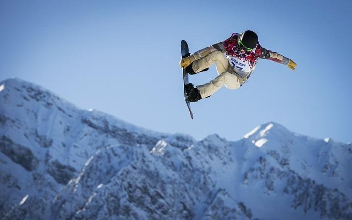 Всемирный День Сноубординга