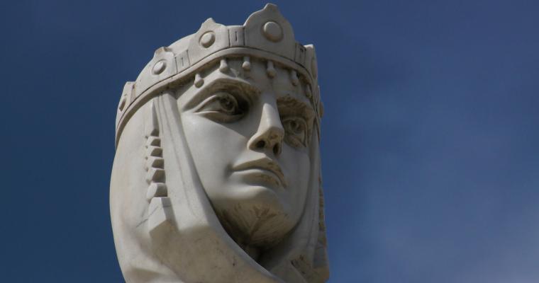 Экскурсия в Киеве: Великие женщины Древней Руси