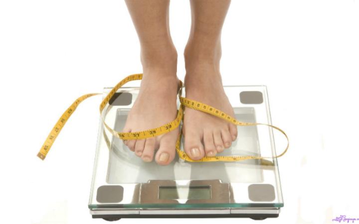 10 правил, как похудеть