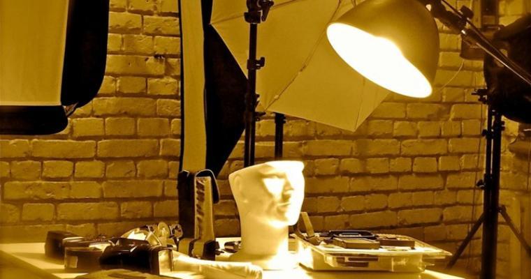 Мастер-класс в Киеве: Мастер-классы студийной фотографии