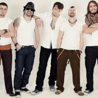 Концерт в Киеве: Kozak System