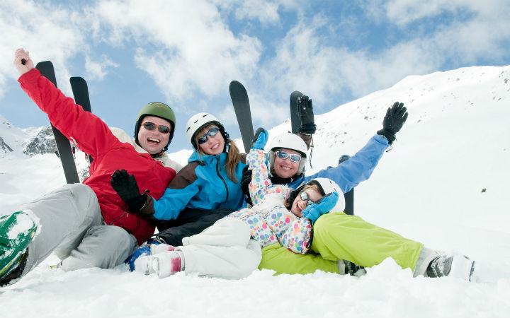Тур в Буковель на выходные дни «Счастливые выходные на лыжах» (3 дня катания)