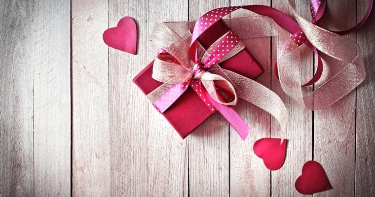 Фото подарок ко дню валентина